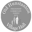 Old Hunstanton Village Hall Logo