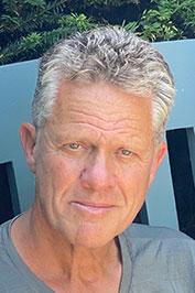 Colin Bailey